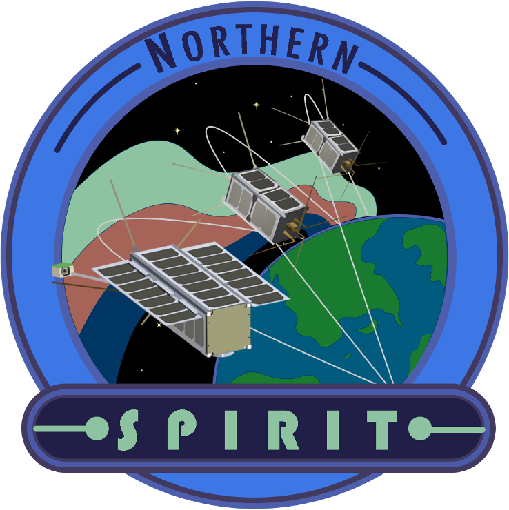 Northern SPIRIT Logo