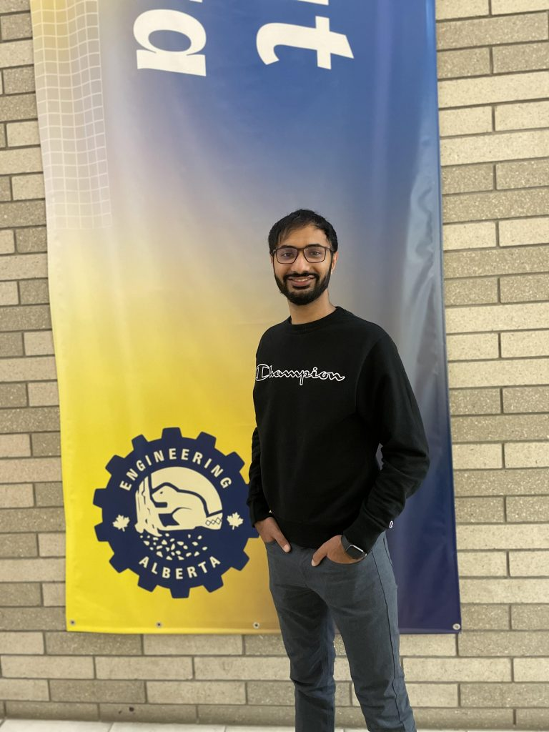 Read more about the article Member spotlight – Pundeep Hundal